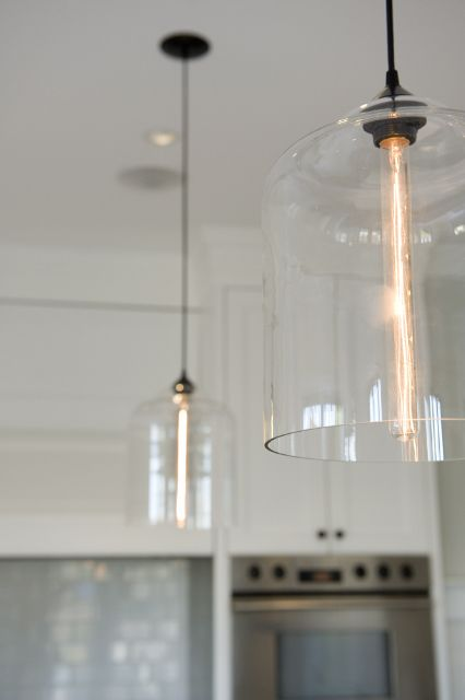 Modern Lighting Design Blog | Beleuchtung küche, Pendelleuchte mode