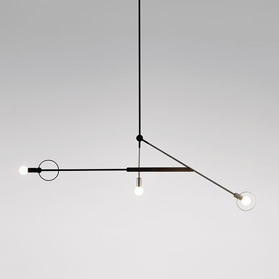 Jean-Pascal Gauthier : luminaires | Modernes beleuchtungsdesign .