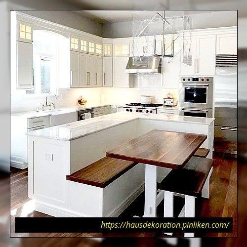 50 erschwingliche Küche Esszimmer Design-Ideen für das Essen mit .