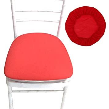 Stuhl Sitzbezug für Esszimmer Küche Stretch Spandex Stuhl .
