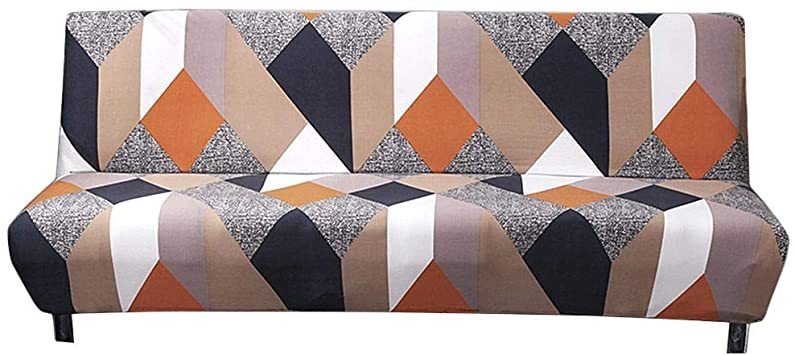 Amazon.de: Basisago Stretch Couch Covers Ohne Armlehne Volle .