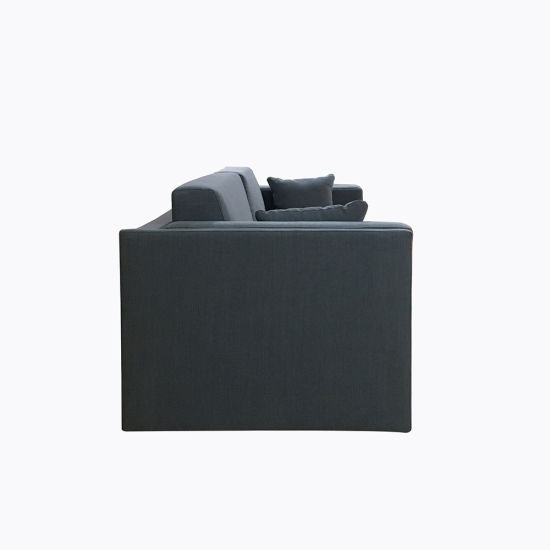 China Moderner Italien-Entwurfs-italienisches faltendes Sofa-Koje .