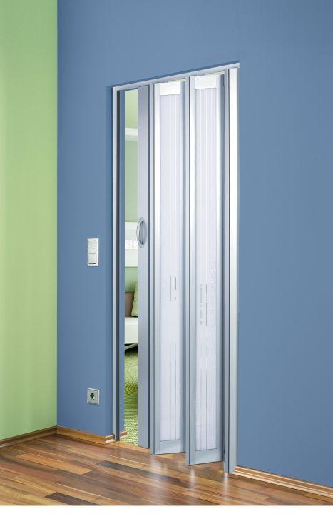 Falttür Jazz alufarben mit Glas - Marley | Tall cabinet storage .