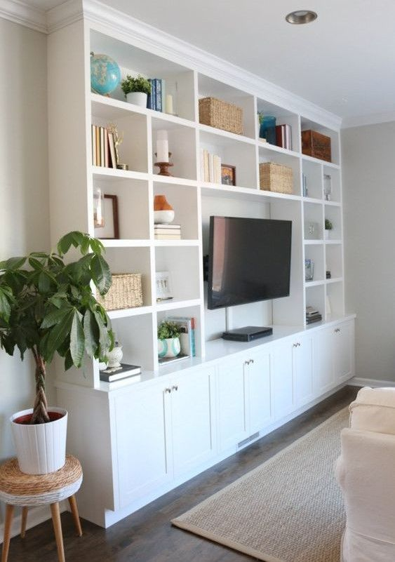 A Comprehensive Overview on Home Decoration in 2020 | Family room .