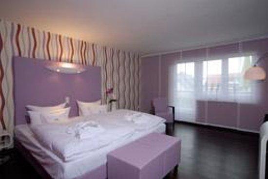 Familienzimmer - Picture of Retro Design Hotel, Langeoog - TripAdvis