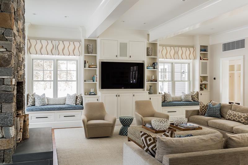 Familienzimmer Design
