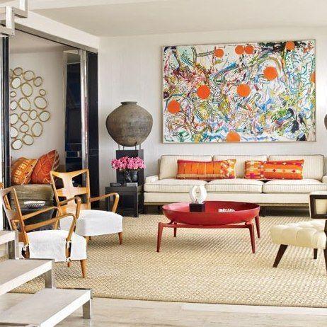 Familienzimmer Designs, Möbel und Dekorationsideen home-furniture .