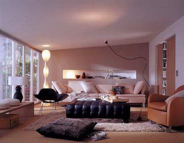 Warme farben für wohnzimmer | Wohnen, Wohnzimmer farbe, Bodenkiss