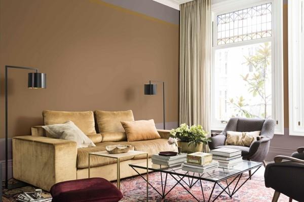 Farben Fur Wohnzimmer 20