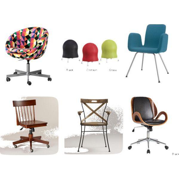 Warum lieber farbige Bürostühle am Arbeitsplatz kaufen .
