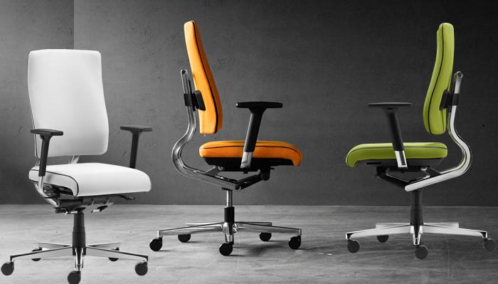 mono balance Bürostuhl ergonomischer Designerstu