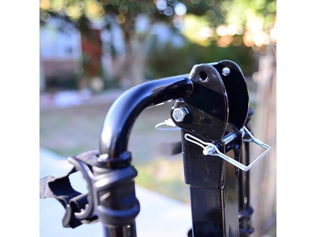 Kent Bikes Avigo Air Flex Steel 20 Inch Boys BMX Bike & 4 Bike Car .