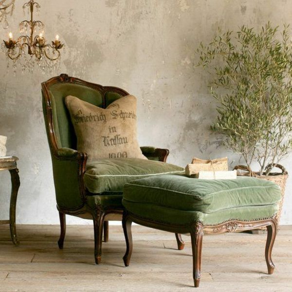 40 antike, französische Landhausmöbel – Gestalten Sie eine .