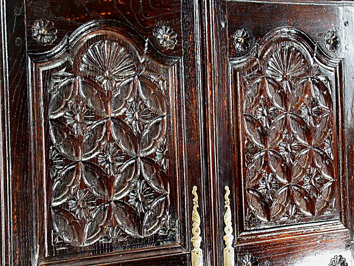 Französischer Renaissance-Schrank - Hampel Fine Art Auctio