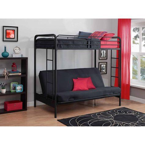 Futon Betten Für Kinder | Futon, Etagenbett, Be