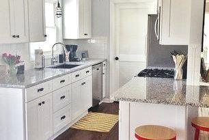 Galeere-Küche gestalten Galeere-Küchen-Entwürfe werden Galeere für .