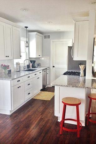 Galeere Küchen Entwürfe