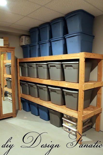 Garage Organisieren Sie Ihre Artikel mit diesen 17 Ideen für .