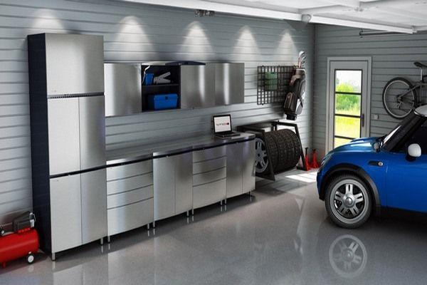 Garagenschränke – wie man die besten Garagenschränke auswählt .
