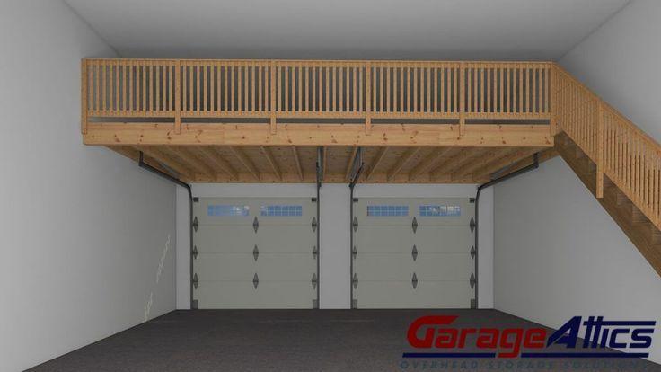 60 Ideen für Garagenschränke, die Sie lieben werden .