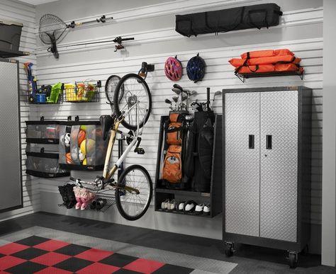 Garagenschränke – wie man die besten Garagenschränke auswählt (mit .
