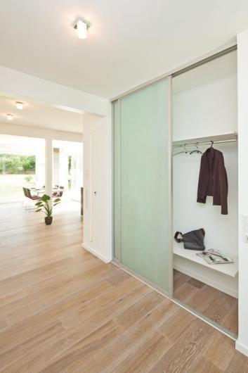 anbau eingang garderobe - Google Search | Style at home .