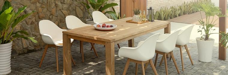 Gartenmobel Holz S