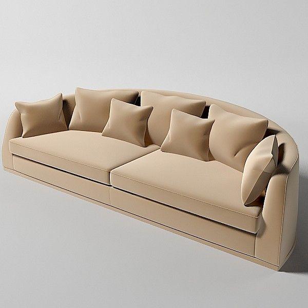 flexform mood | Curved sofa, Sofa, Sofa furnitu