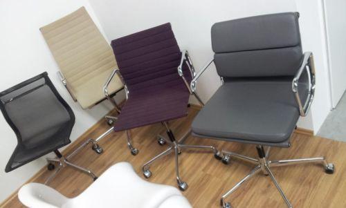 Vitra Herman Miller Eames Bürostuhl Schreibtisch Stuhl Stühle in .