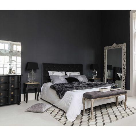 Betten, Nachttische und Bettkopfteile | Bett ideen, Schlafzimmer .