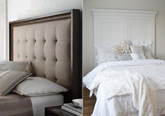 Gepolsterte Betten