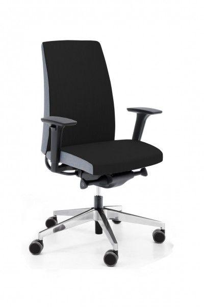 Gepolsterter Bürostuhl und seine Vorteile | Stühle, Armlehnen und .