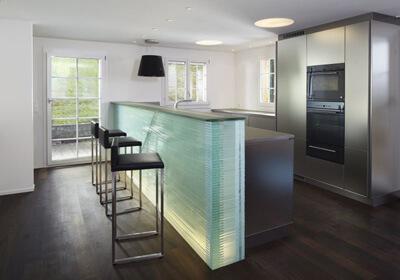 Glasmöbel | Designgl