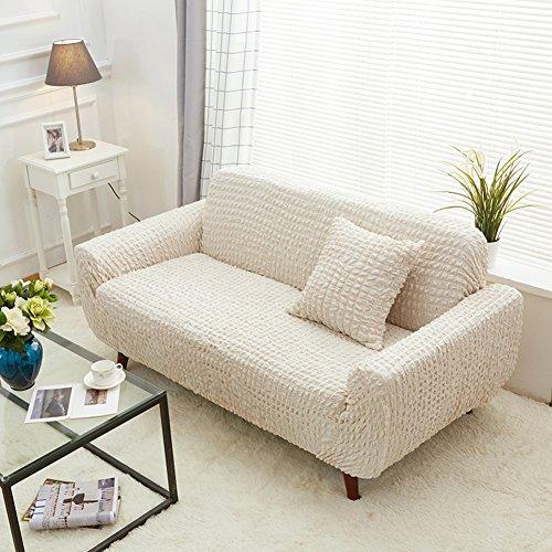 Amazon.de: TT&CC Elastische Sofa Abdeckung 1 Stück All-Inclusive .