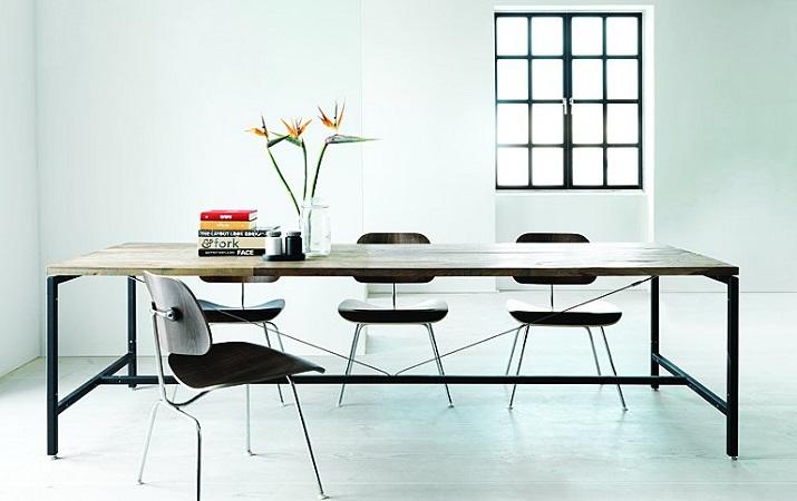 Grosse Esstische für moderne Esszimmer | Wohn-DesignTre
