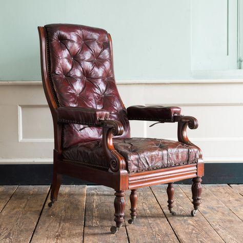 Kleine Bequeme Stühle Für Wohnzimmer Große Akzent Stühle .