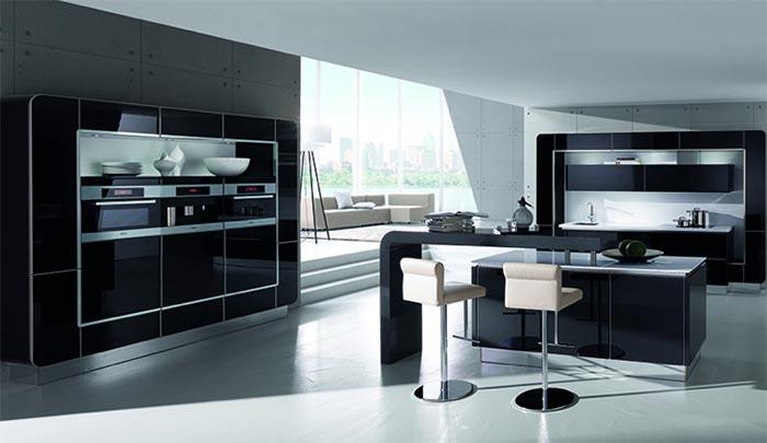 Häcker Küchen goes beyond the kitchen in next in-house sh