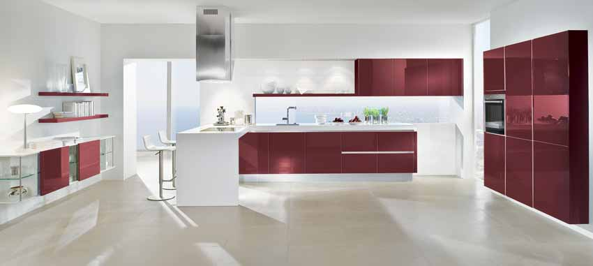 Hacker Customized Solution in Modular Kitchen Now Available Across .
