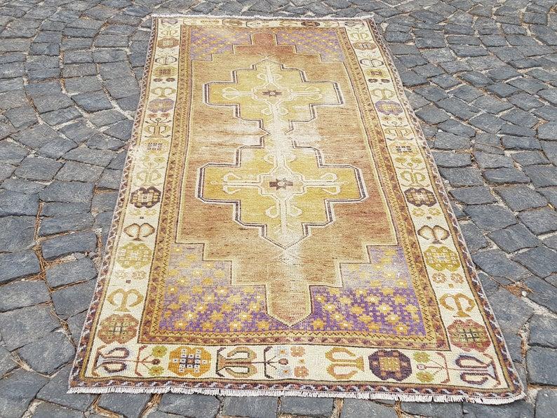 Tu00fcrkische Teppich Vintage Teppich Teppich handgemachte .