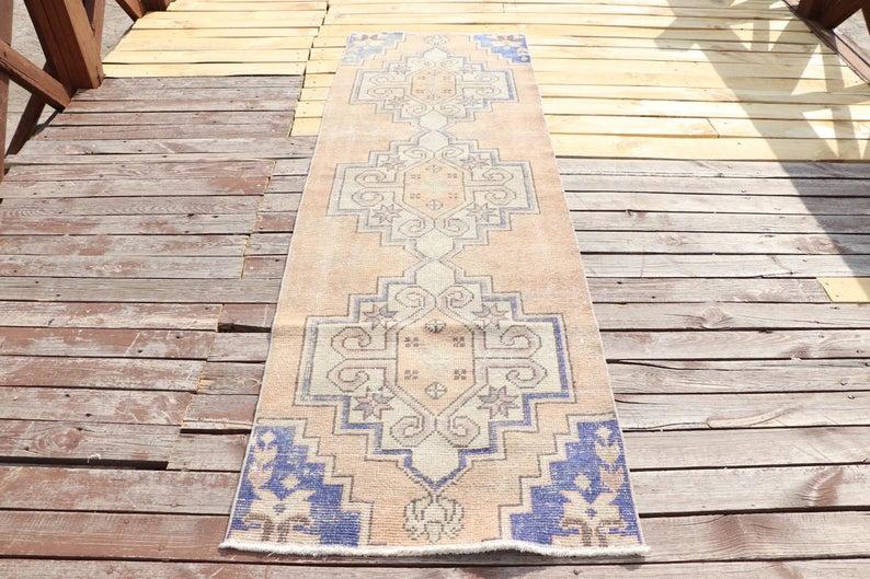antike Teppich Teppiche Vintage Teppich handgemachte Teppich T .