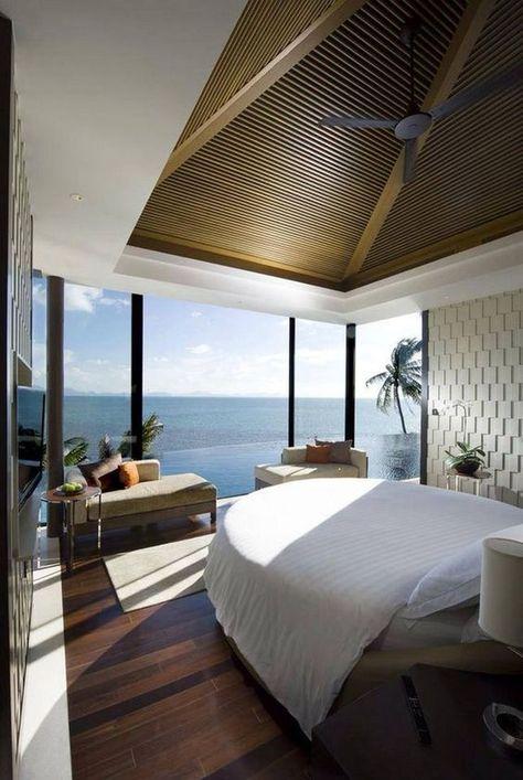 Seaside Schlafzimmer Dekoration Ideen, die Sie in Ihrem eigenen .
