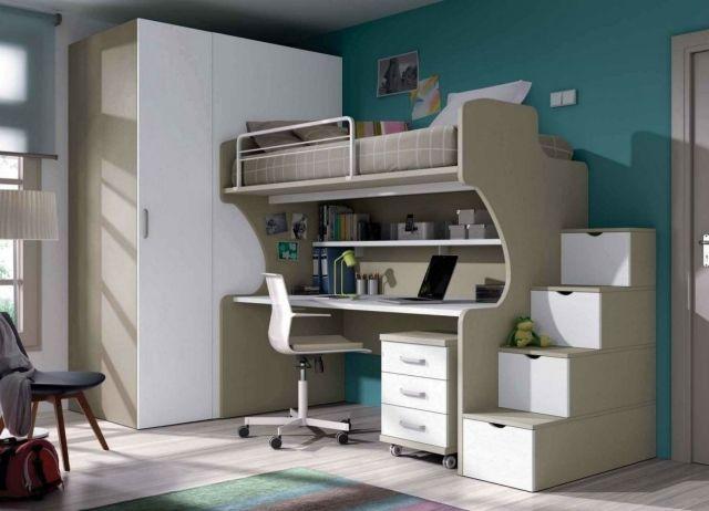 Modernes Kinderzimmer einrichten – 105 Ideen für Möbel-Sets .