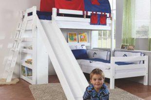 Vorteile von Hochbetten für Kinder | Vaterfreuden.de – die Seite .