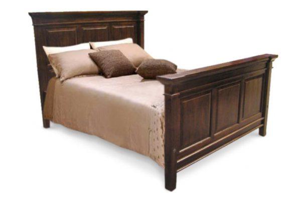 Hölzerne Schlafzimmermöbel - Überprüfung auf Qualität - Indonesien .
