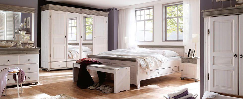 Hölzerne Schlafzimmermöbel