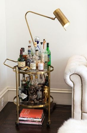 Pin by Studio Finna on Furniture - Møbel - Möbel   Home bar .