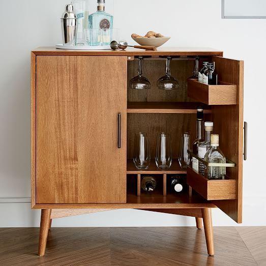 Kleine Bar Möbel   Küchenschrank, Deko tisch, Schrankmöb