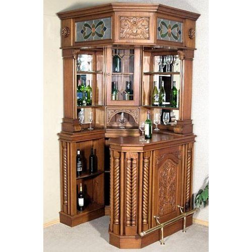 Ecke Bar Möbel für das Haus   Hausb