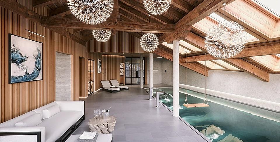 Best Home Interiors in Chamonix | SeeChamonix.c