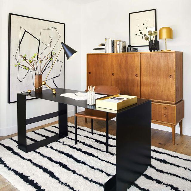18 Best Home Office Ideas - Home Office Decor Phot